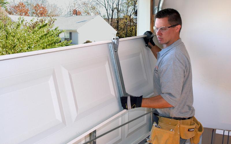 Emergency Garage Door Repair Topline Garage Doors